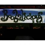 Boobalicious 2012